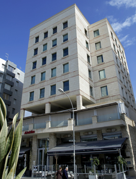 Office Space in Nicosia