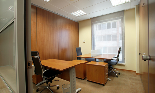 Office Space Cyprus Suite - 306